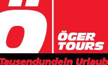 Öger Tours Reisen online buchen.